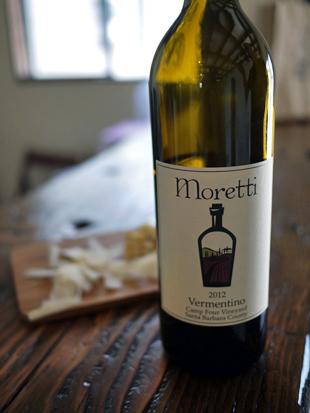 Moretti Wine Reviews