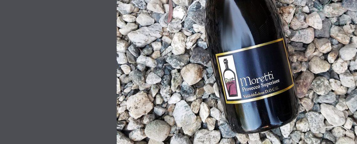 Moretti Prosecco: Italian Sparkling Wine